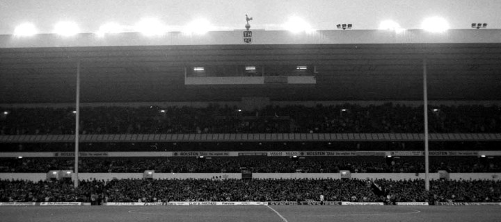 The Antisemitism Genie Has Long Out Of The Bottle At White Hart Lane… And Elsewhere