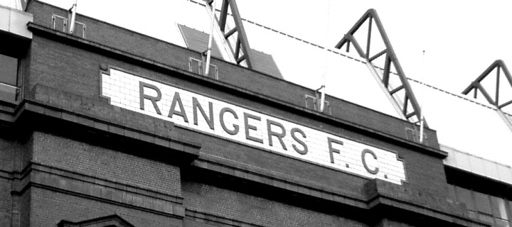 Rangers: More Money Madness