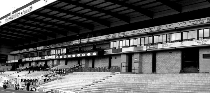 Port Vale: Norman's Conquest