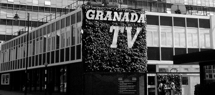 Football On The Box – From The North: Granada