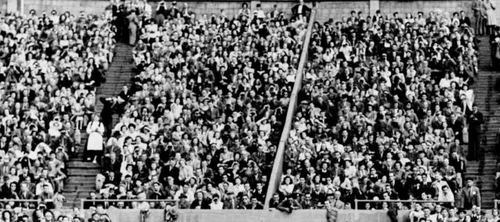 Sixty Years Ago Today: England Brought Down To Earth By Magnificent Magyars