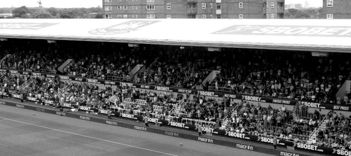 Going, Going, Gone – The Bell Tolls For The Boleyn Ground