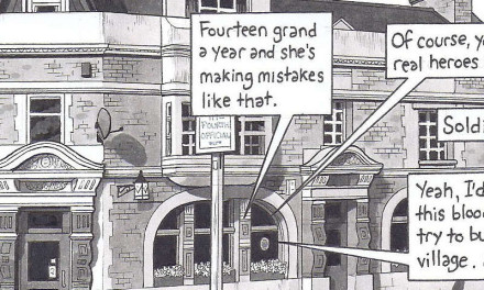 The 200% World Cup: The Artistic Genius Of David Squires