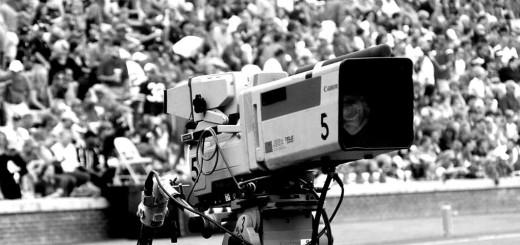 TVCamera-Sideline