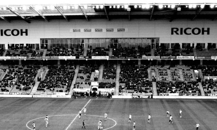 Coventry City & The Franchising Of London Wasps