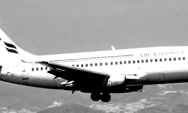 The Twohundredpercent Podcast 4: Air Crash Investigation