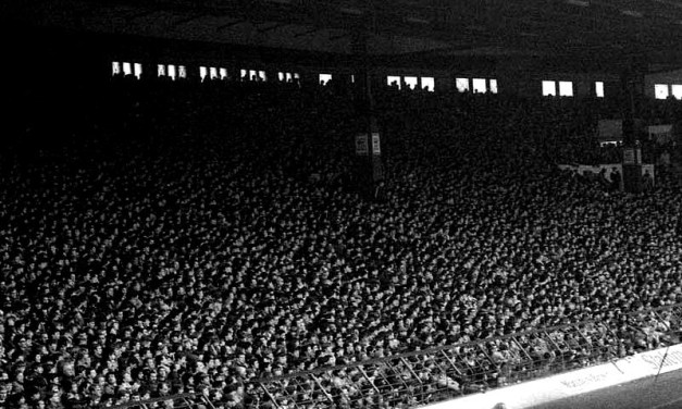 Sunday Night At The Football Palladium 3: Manchester United vs Liverpool, April 1968