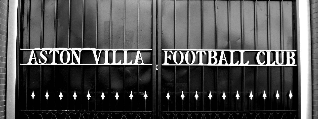 A Little Perspective Over Villa Park