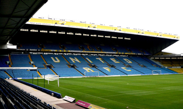 Leeds United Face A Familiar Sinking Feeling