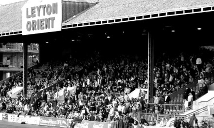 The Decline & Fall Of Leyton Orient