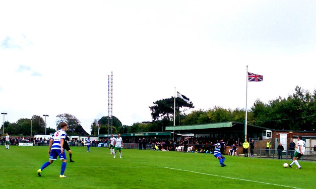 Kingsmeadow, Wimbledon & Kingstonian: An Alternative View