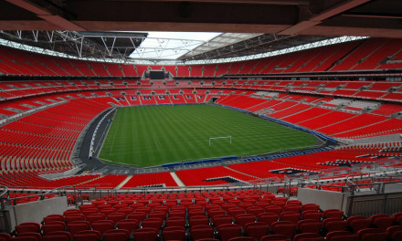 Wembley versus Wembley