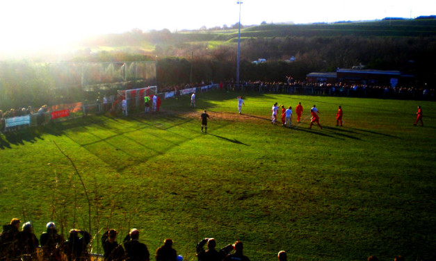 Whitehawk Revive Their Brighton City Aspirations
