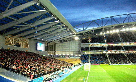 Football League Review: Brighton's Happy Christmas