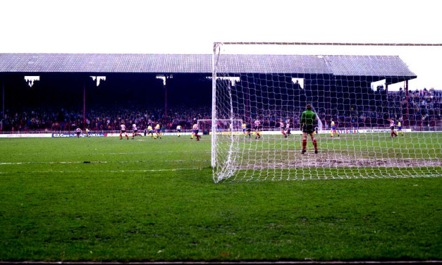 Video of the Day: Sheffield United vs Sheffield Wednesday, April 1980