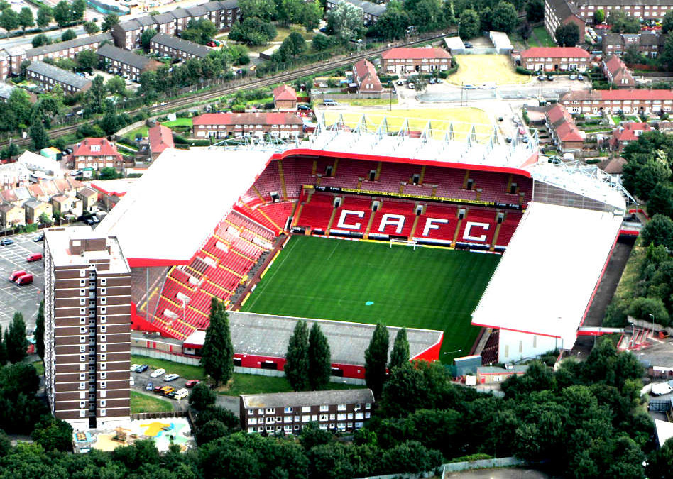 Protests On Hold: Charlton Athletic's Unlikely Revival Continues