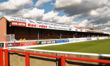 Dagenham & Redbridge: Flags & Financial Incontinence