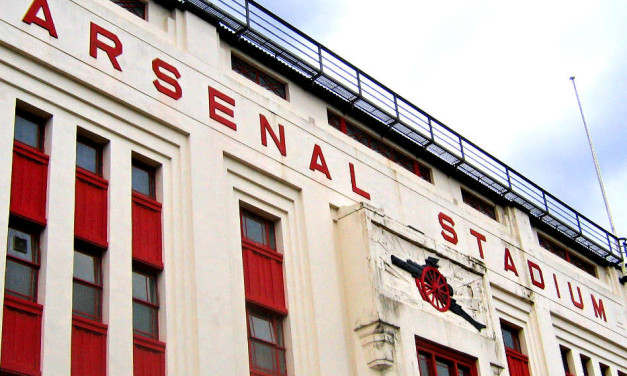 1FC Köln & The Great Arsenal Stadium Mystery