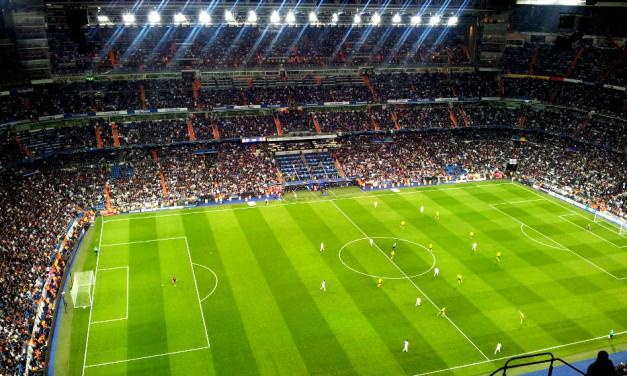 Exit Benitez, Enter Zidane
