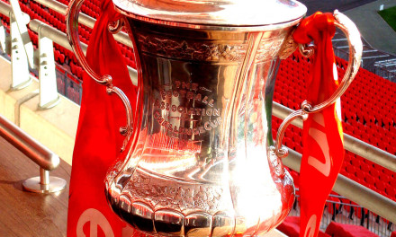 The FA Cup: Just Leave It Alone, Eh?