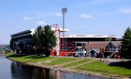 Nottingham Forest: Stagnation On Trentside