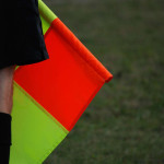 Football Shorts: The Over-Sensitive Referee