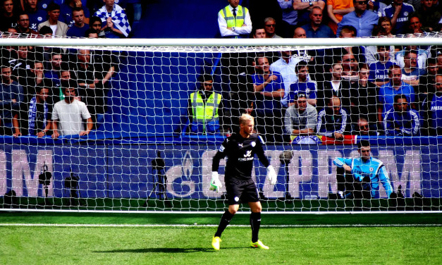 Leicester City Don't Need To Believe In Fairy Tales