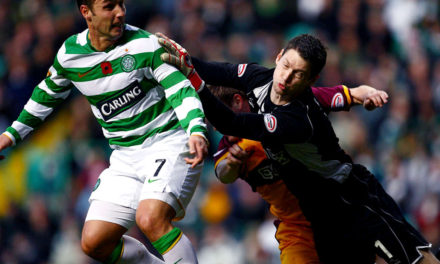 Celtic: Coasting & Colliding To Victory