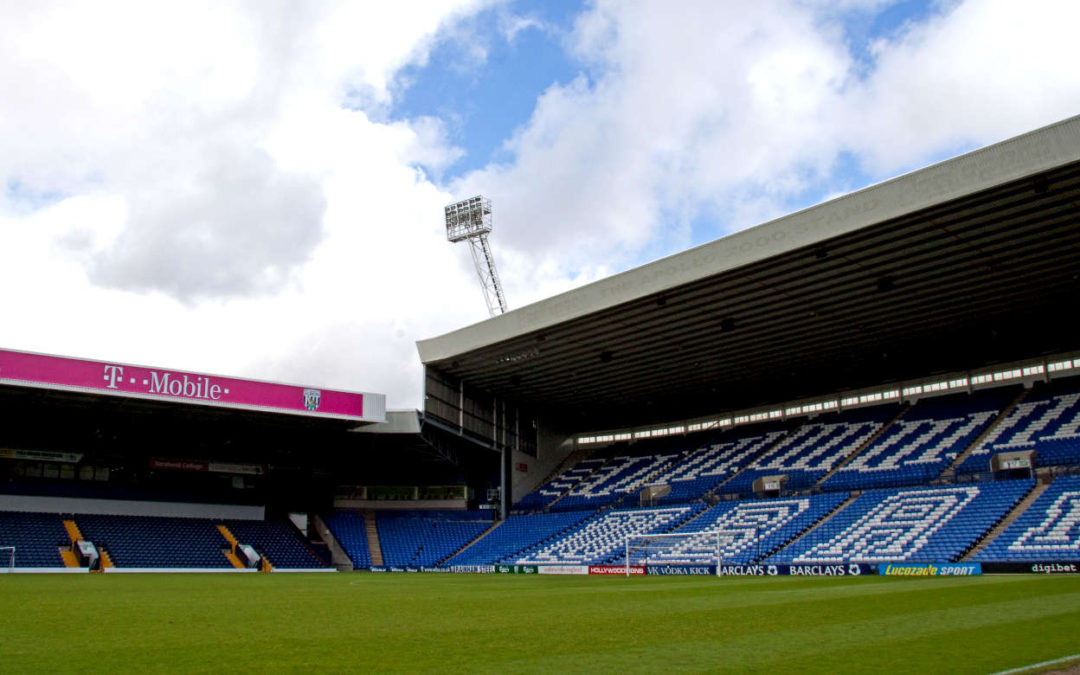 West Bromwich Albion & The Risks Of Knee-Jerk Reactions