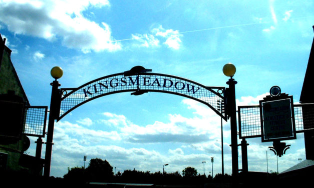 Kingstonian On The Move Again