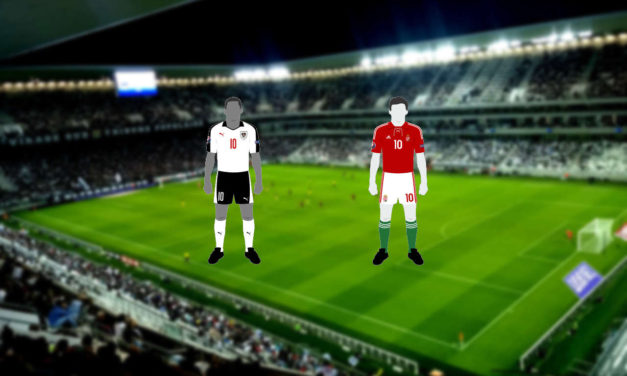 Euro 2016: Austria vs Hungary… Live!