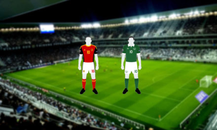 Euro 2016: Belgium vs Ireland… Live