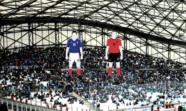 Euro 2016: France vs Albania… Live!
