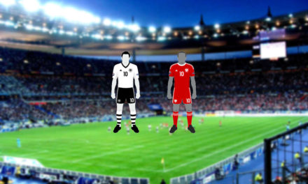 Euro 2016: Germany vs Poland… Live