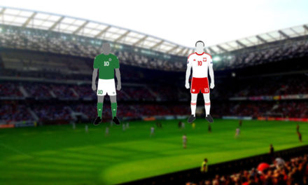 Euro 2016: Northern Ireland vs Poland… Live!
