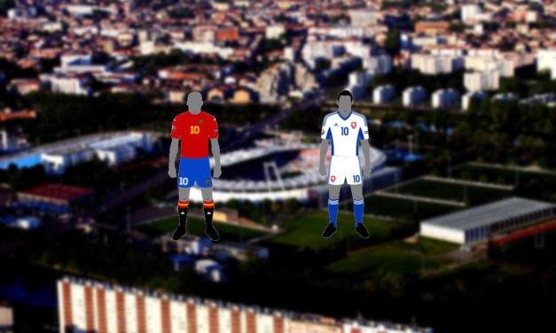 Euro 2016: Spain vs Czech Republic… Live!