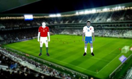 Euro 2016 on 200%: Wales vs Slovakia… Live!