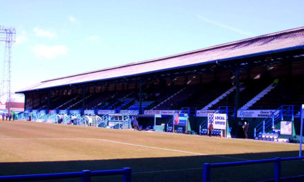 Chesterfield, So Far: The Precipitous Fall of the Spireites