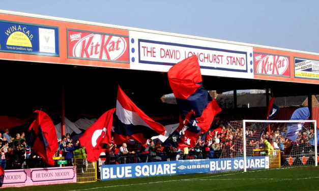 The Continuing Tailspin of York City
