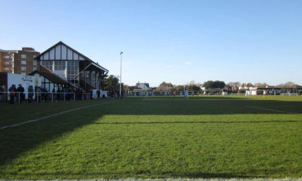 Bexhill United's New Year's Resolutions