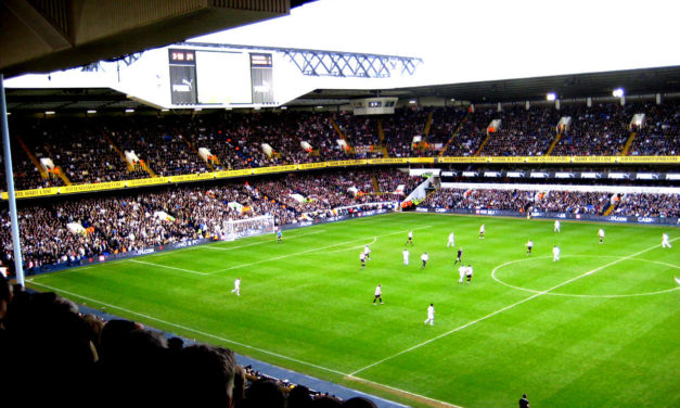 Tottenham Hotspur: Goodbye To The Lane