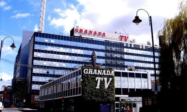 Televised Football In The Regions: From The North – Granada