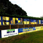 The FA Cup 4Q Round: St Albans City vs Boreham Wood – Live!