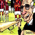 Parking The Coach: Arrigo Sacchi