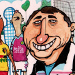 Parking The Coach: Graham Taylor