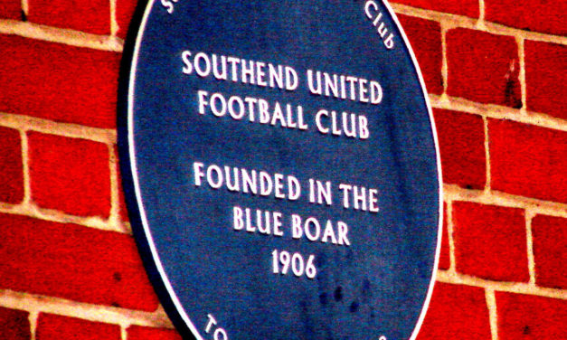 The Long Read: Southend United's Stadium Saga – (Nearly) Thirty Years of Hurt