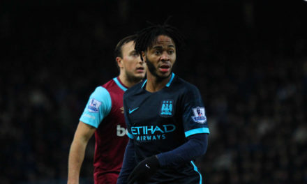 Raheem Sterling: The Dog-Whistle Becomes Audible