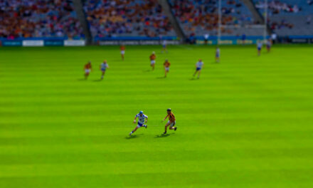 The GAA Championship Again, Ole Ole
