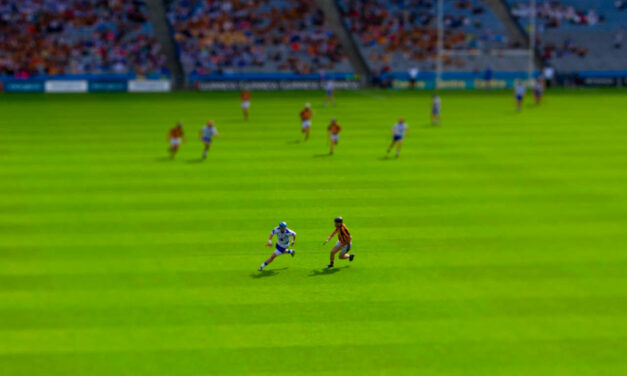 The GAA Championship: Laois Unleashed (It's Pronounced 'Leash')