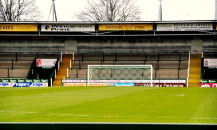 Yeovil Town: The Forgotten Relegation